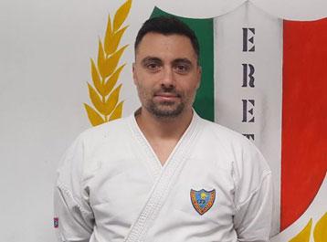 STEFANO ALFIERI